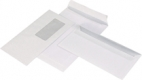 Envelopes 110X220mm s/Janela Cx 500un Autodex (53219) Papel 90gr