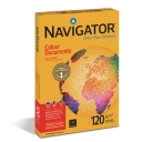 Papel Fotocopia A3 120gr Navigator (Colour Document) 4x500fls