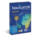 Papel Fotocopia A3 160gr Navigator (Office Card) 5x250fls