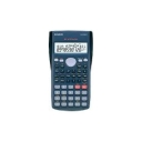 Calculadora Cientifica Casio FX82MS 240 Funcoes