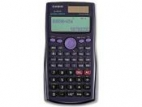Calculadora Cientifica Casio FX85ES PLUS 229 Funcoes