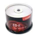 CD-R Imation 700Mb 52x 80min Spindle Pack 50