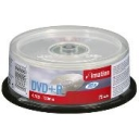 DVD+R Imation 4.7GB 16X Spindle 25 (51122)