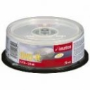 Dvd-R Imation 4.7 GB 16X  Spindle 25