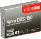 Tape 4mm Imation 150m 20.0Gb DDS-4