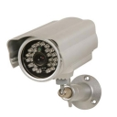 Camara IP IR Wireless tipo Bullet